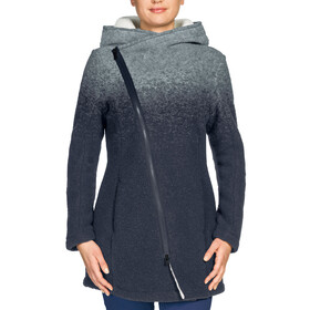 VAUDE Västeras II Coat Women eclipse